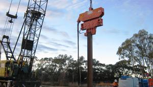 Cesco Deep Foundation Equipment Sales « Cesco Australia