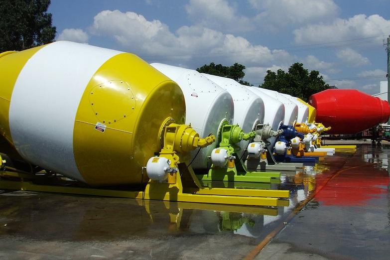Barrels Hemmant Pic